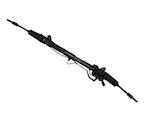 Ford Focus RS 2.5 Steering Rack With Sensor
