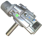 Fiat Grande Punto Steering Column After 2008 with VDC