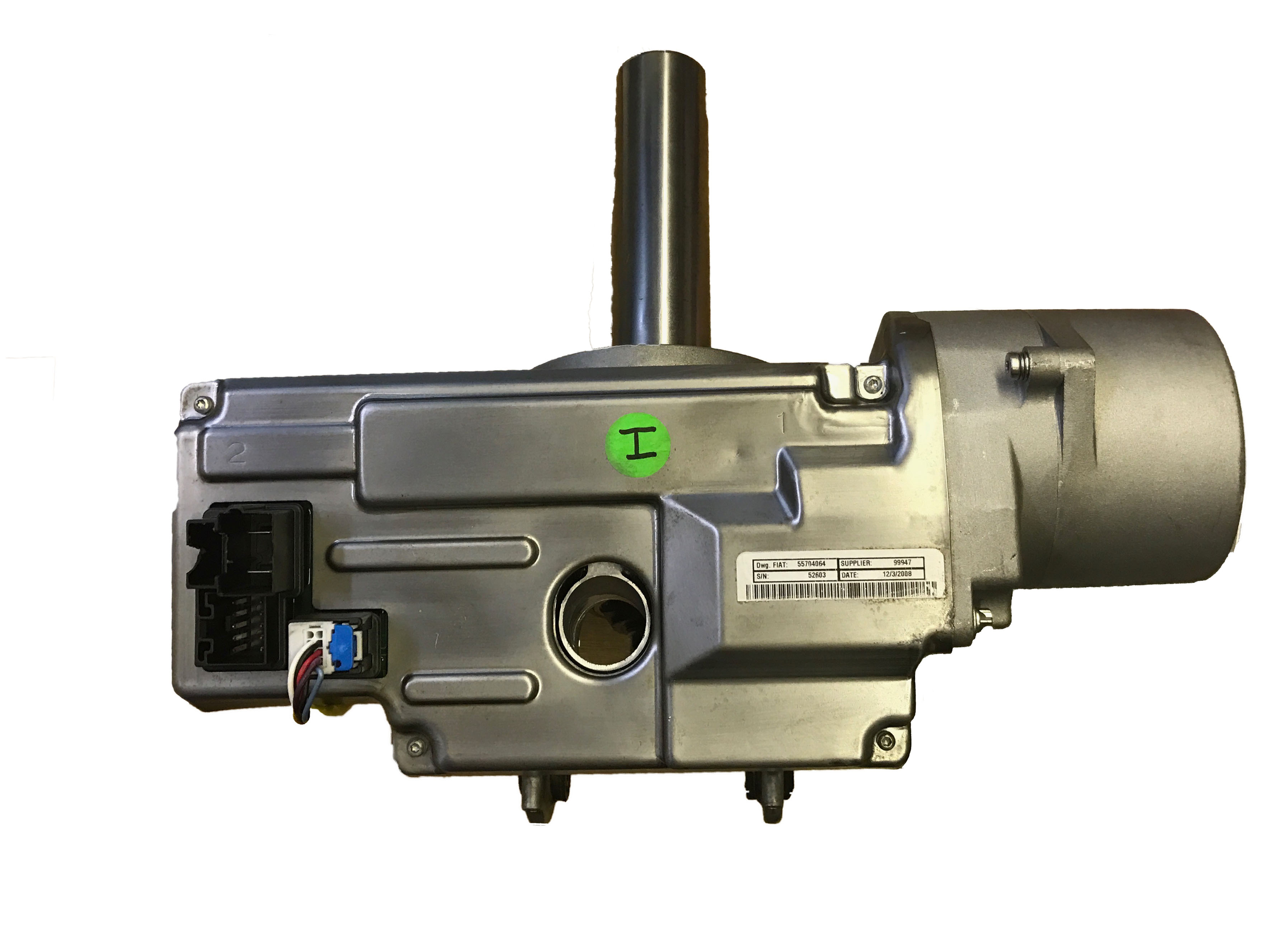 Power Steering Motor For Fiat Punto