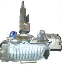Fiat Panda Steering Column with ASR Recondition ONLY