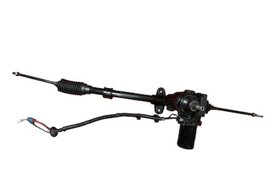 Smart For Four Electric Steering Rack