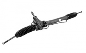 Citroen Berlingo Steering Rack 2002 - 2008