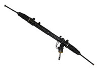 Land Rover Discovery 4 Steering Rack