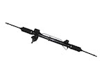 Citroen Dispatch 1.6 Steering Rack