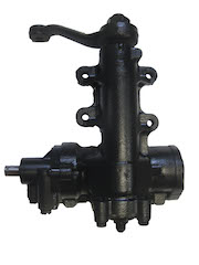 Jeep Grand Cherokee WJ Steering Box
